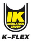 Вспененный каучук К-Флекс (K-FLEX)