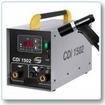 Сварочный агрегат HBS CDi 1502 с пистолетом CI 03